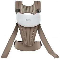 מנשא Britax Baby Carrier