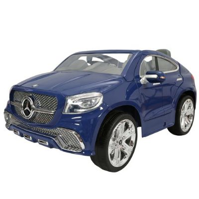 MERCEDES- BENZ- GLE COUPE