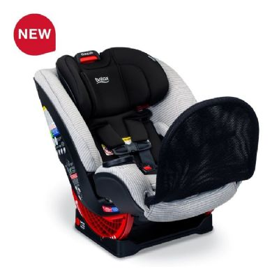 מושב בטיחות One4Life CleanComfort ARB BRITAX וואן 4 לייף ברייטקס