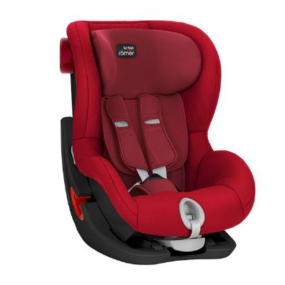 מושב בטיחות BRITAX King II C&T