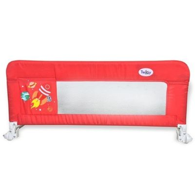מגן מיטה סייפ-פיט 95 סמ - Guard My Bed!™ SafeFit 95 Cm